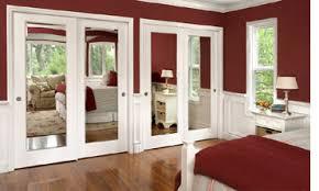 Mirror Closet Door Mirror Closet Doors Modern Door Styles