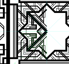 Art Deco Design Elements How To Create A Great Gatsby Style Art Deco Pattern