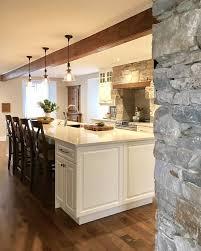 cuisine plancher bois plancher cuisine bois gallery of plancher beige poli comptoir de