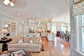 Open Kitchen Dining Room Open Kitchen Dining Living Room Coma Frique Studio A37e64d1776b