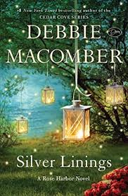 silver linings harbor 4 by debbie macomber
