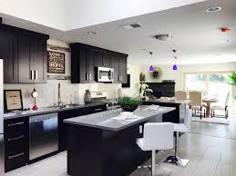 black shaker style kitchen cabinets shaker kitchen cabinets timeless style for all kitchens