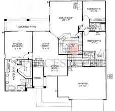 montgomery homes carolina floor plans home plan