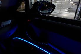 mercedes dashboard at night photo gallery bmw i8 interior at night autoevolution
