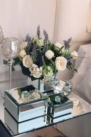 Mirrored Cube Vases Birthday