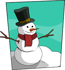 cartoon snowman free download clip art free clip art