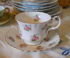 1337 best rose china patterns images on pinterest tea time tea