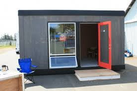 Modular In Law Suite by Shed Boy Mini Home