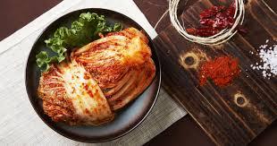 cuisine cor馥nne recette découvrez la recette du kimchi le cœur de la cuisine coréenne à