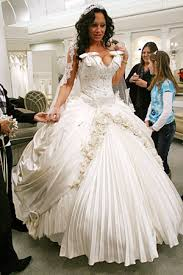 pictures of wedding dresses 42 of the ugliest wedding dresses you ll see worldlifestyle