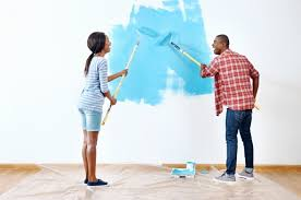 Bidding Interior Paint Jobs The Average Cost To Paint A House Smartasset