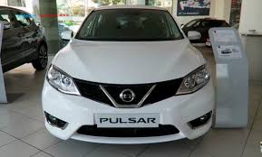 nissan pulsar new 2017 nissan pulsar exterior and interior youtube