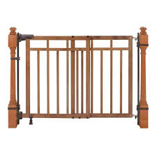 Amazon Stair Gate Top 5 Best Baby Gates For Top Of Stairs Gate With Banisters