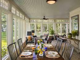 Dining Room Sunroom Ideas Care Free Sunrooms - Sunroom dining room
