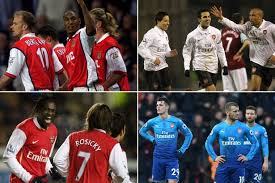 is this the worst arsenal team of arsene wenger u0027s reign every