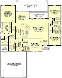 French Cottage Floor Plans 1648 Best House Plans Images On Pinterest House Floor Plans