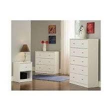 Designer Bedroom Furniture Sets Contemporary Bedroom Furniture Set 3 White Dresser Chest
