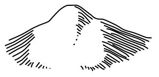 Map Symbols Clipart Map Symbols Mountain2
