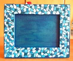 cornice per bambini lavoretti per bambini con il mosaico tante idee fai da te foto