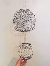 Hanging Home Decor Hanging Chicken Wire Fruit Produce Baskets Hometalk