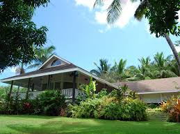 elegant secluded beach estate plantation homeaway anahola