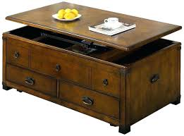 pull up coffee table pull out coffee table coffee table with pull out ottomans beautiful