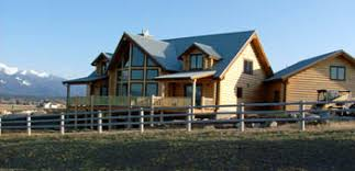 Log Home Styles Log Home Styles