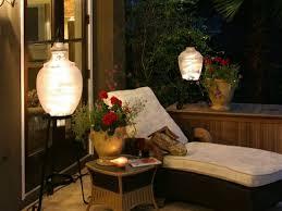 Patio Lantern Lights by Large Outdoor Lanterns Look So Wonderful U2014 The Homy Design