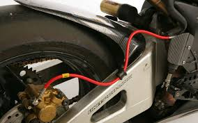 benefits of changing brakes lines mcn