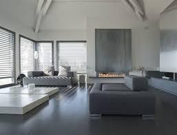 chambre sol gris maison à pringy