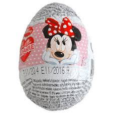 minnie mouse easter egg zaini chocolate eggs minnie mouse novelty candy candyfunhouse ca