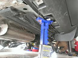 2014 Ford Escape Air Filter Location Floor Jack Lifting Points With Jack Stands Page 3 2013 2014