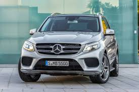 mercedes suv range 2016 mercedes gle class suv pricing for sale edmunds