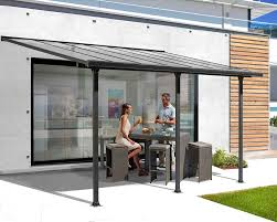 prezzi tettoie in legno per esterni emejing tettoie per terrazzi prezzi images idee arredamento casa