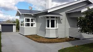 house colours house painting in whangarei by mark viccars painting