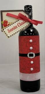 wine bottle christmas ideas simple ideas that are borderline crafty 31 pics crafty pictures