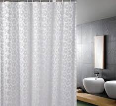 Gray And Brown Shower Curtain - 78 inch shower curtain shower curtains plus