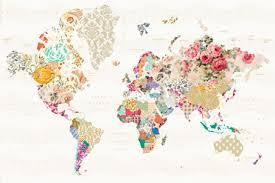 map pattern a of patterns alternative map poster ebay