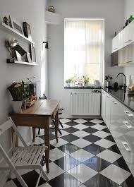 small black and white kitchen ideas black white kitchen floor unique best 25 black kitchen floor tiles