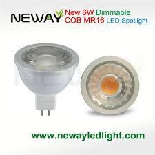 mr16 6w led light bulb dimmable cob mr16 6w led light bulb