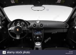 porsche dashboard 2009 porsche cayman s in white dashboard center console gear