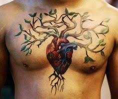 posts a human heart tattoo design best human heart tattoo design