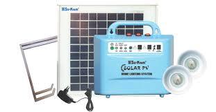 solar lighting solar homelighting system by su kam