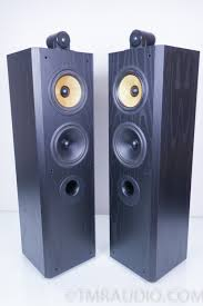 Beautiful Speakers B U0026w Matrix 804 Series 1 Speakers Beautiful One Owner Pair Bowers