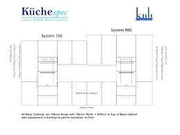 cabinet door sizes chart standard kitchen cabinet sizes chart base cabinet sizes full image