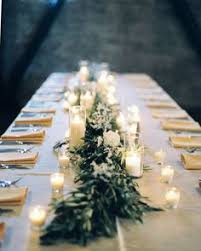 most stunning round table centerpieces greenery centerpieces