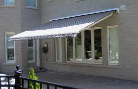 Canadian Tire Awnings Motorized Awning Rolltec Retractable Awnings Toronto Ontario