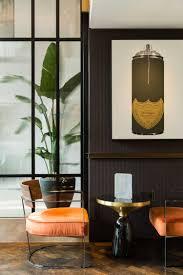 Bedroom Design Kent Athenaeum Hotel U0026 Residences By Kinnersley Kent Design Mid