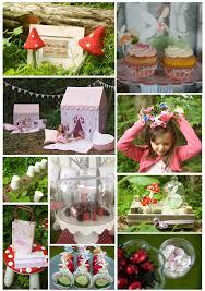 Fairy Garden Party Ideas by Do You Believe In Fairies Nest Designs