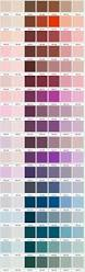 color chart pantone pms not pms i take it this is very